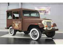 Picture of '76 Mail Jeep - COS7