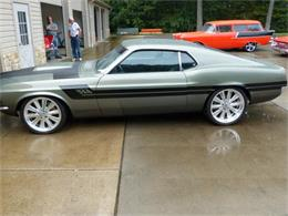 Picture of Classic 1970 Ford Mustang located in Pennsylvania - $70,900.00 - CQ3H