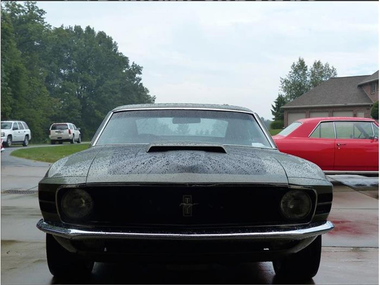Large Picture of Classic 1970 Ford Mustang - $70,900.00 - CQ3H