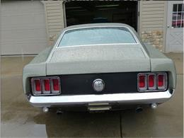 Picture of Classic 1970 Mustang Offered by Bantam City Rods - CQ3H