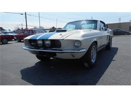 Picture of Classic '67 GT500 located in North Carolina - $275,000.00 - CQ57