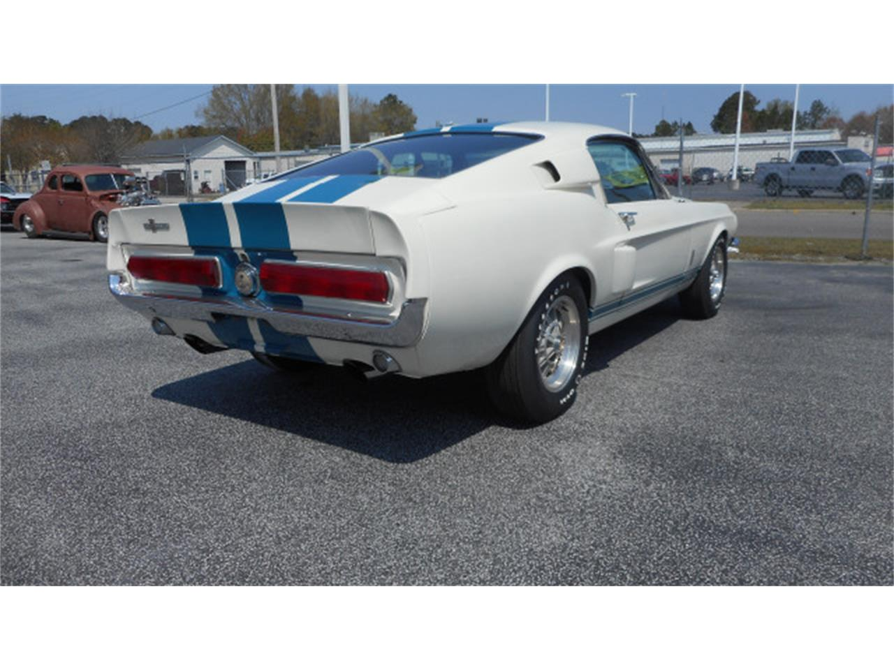 Large Picture of Classic '67 GT500 - $275,000.00 - CQ57
