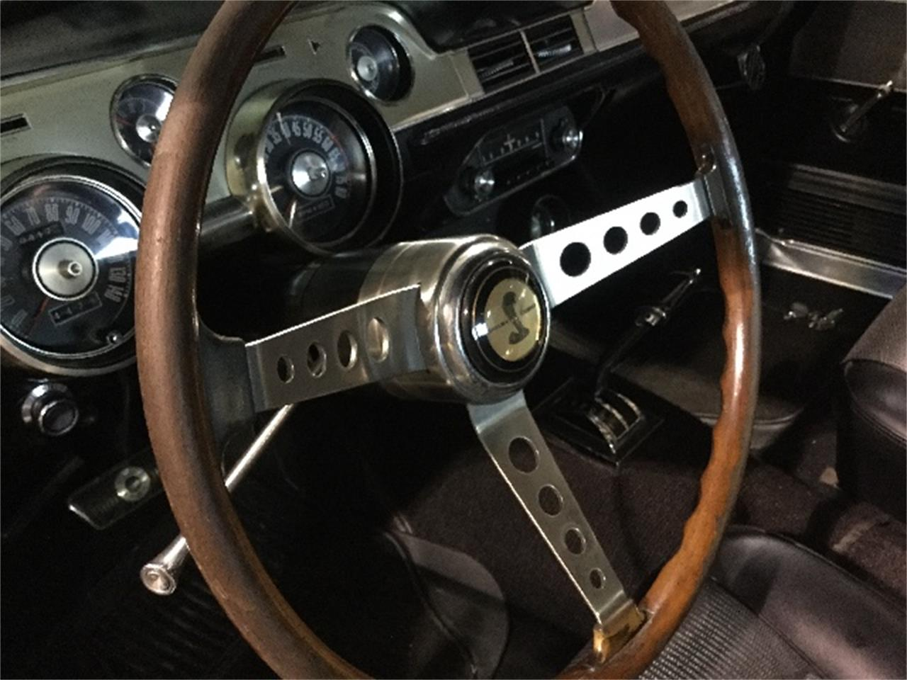 Large Picture of Classic 1967 GT500 located in North Carolina - $275,000.00 Offered by Classic Connections - CQ57