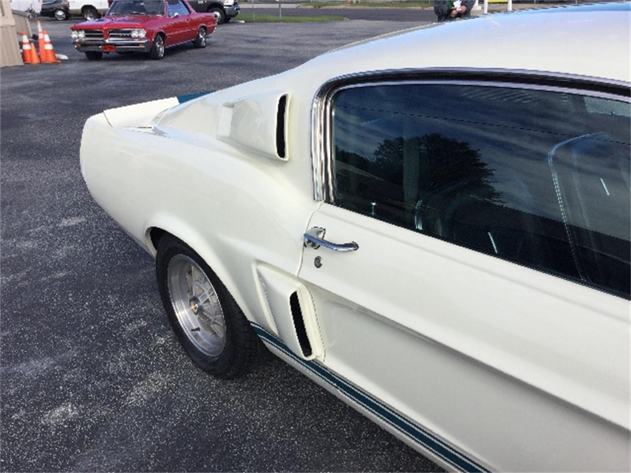Large Picture of '67 GT500 - $275,000.00 Offered by Classic Connections - CQ57