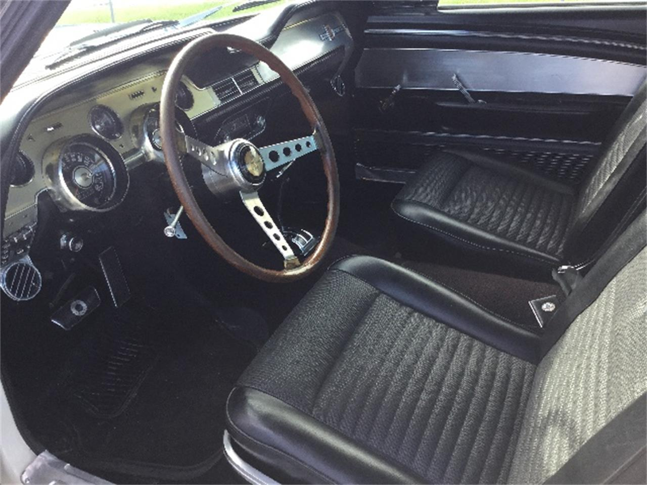 Large Picture of '67 GT500 - CQ57