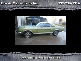 Picture of Classic 1968 Shelby GT500 located in North Carolina Offered by Classic Connections - CQ58