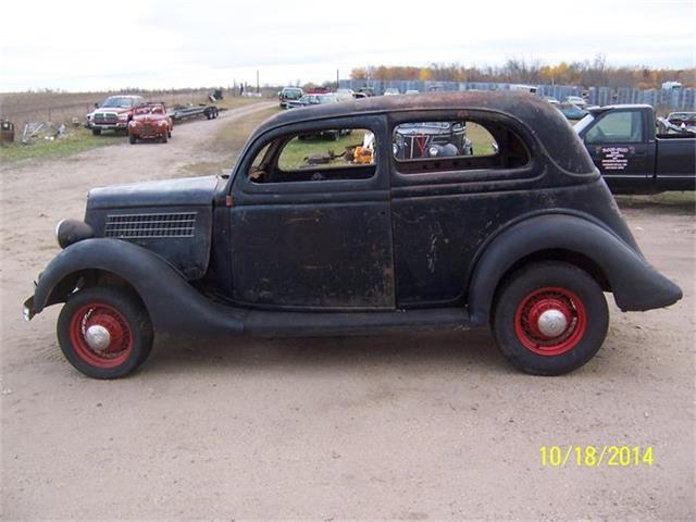 Picture of 1935 Ford Slantback located in Minnesota - $4,200.00 Offered by  - CR4F