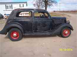 Picture of '35 Slantback - CR4F