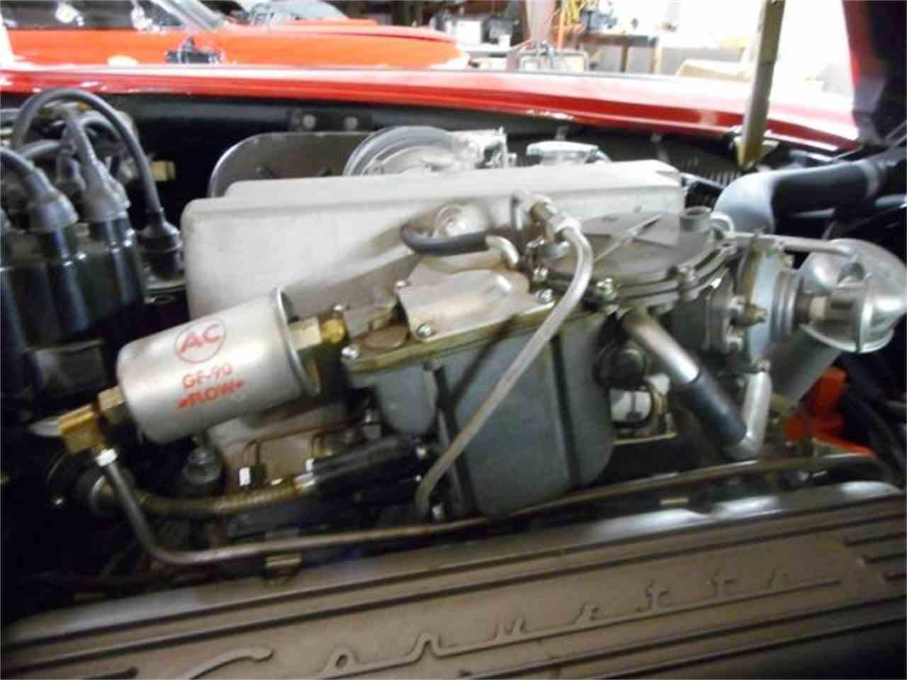 Large Picture of '62 Corvette - CR4R