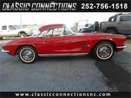 Picture of '62 Corvette - CR4R