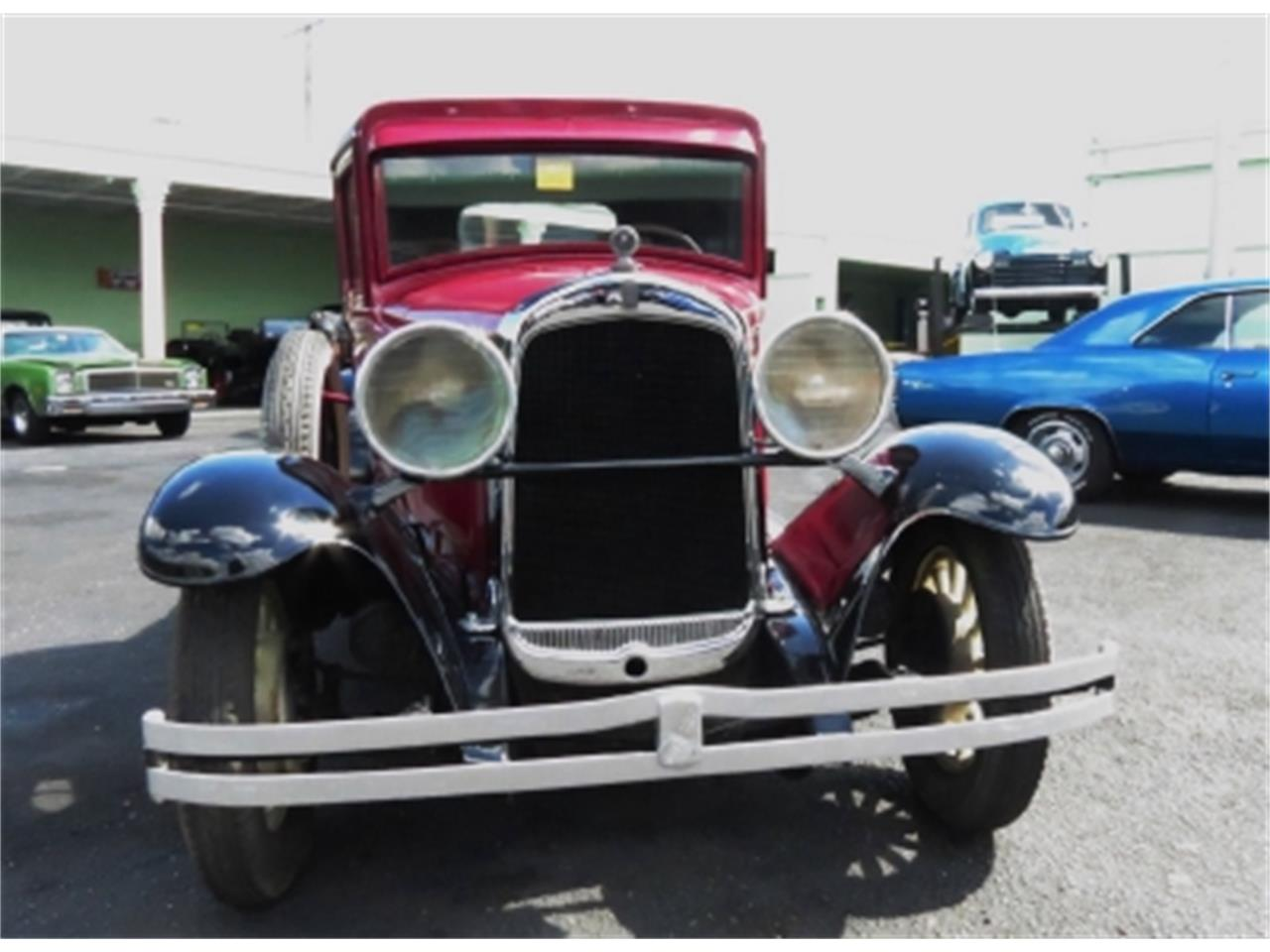 Large Picture of 1929 Ford Model A - $22,500.00 - CR6W
