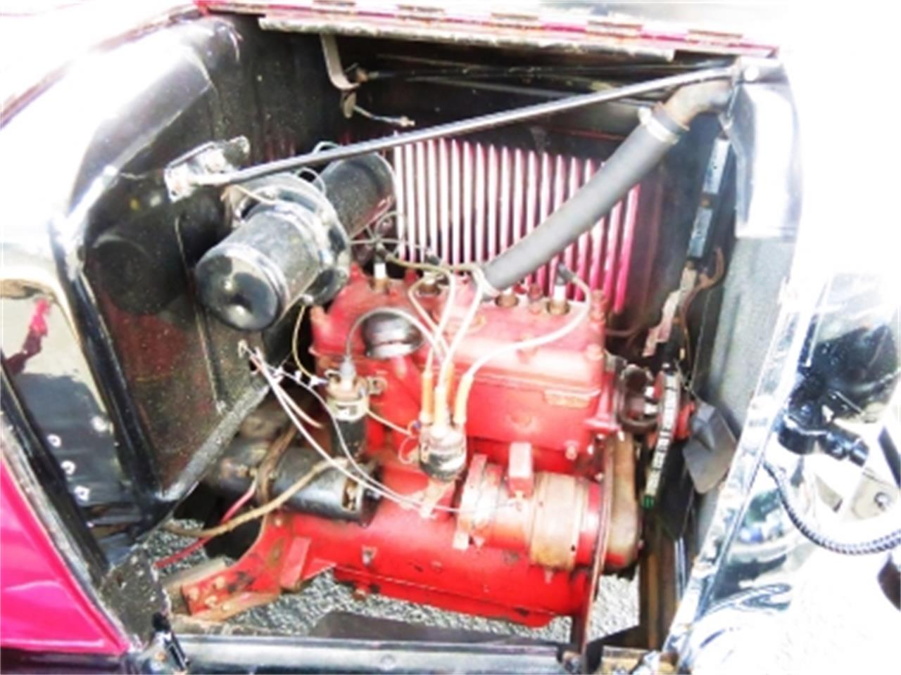 Large Picture of Classic 1929 Model A located in Florida - $22,500.00 - CR6W
