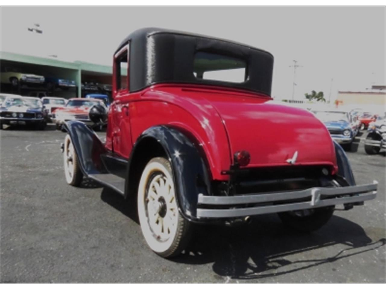Large Picture of Classic 1929 Ford Model A located in Miami Florida - $22,500.00 Offered by Sobe Classics - CR6W