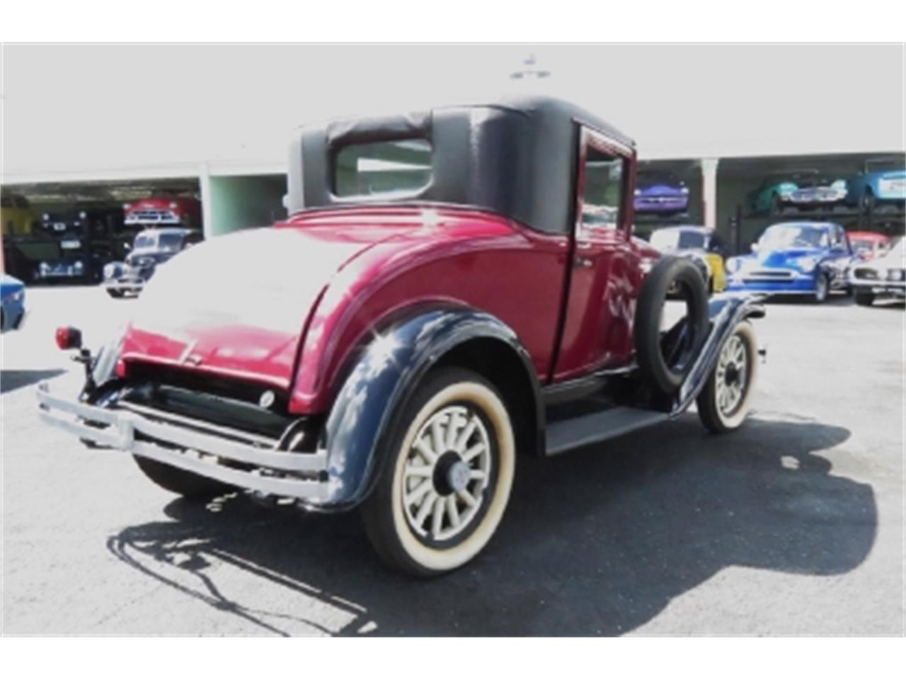 Large Picture of Classic 1929 Ford Model A - $22,500.00 - CR6W