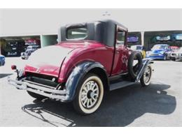 Picture of Classic '29 Ford Model A - CR6W