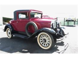Picture of Classic '29 Model A - $22,500.00 - CR6W