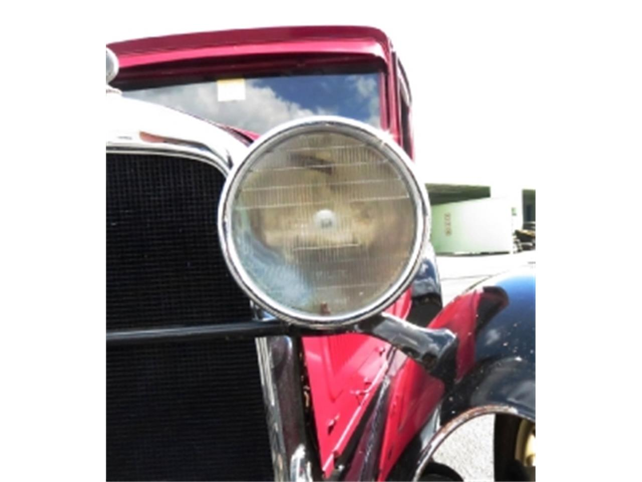 Large Picture of 1929 Model A - CR6W
