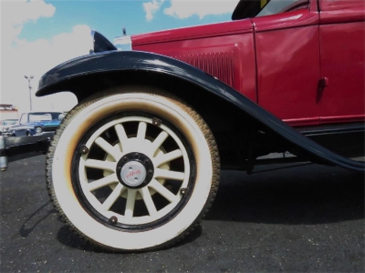 Large Picture of Classic 1929 Model A located in Miami Florida - $22,500.00 Offered by Sobe Classics - CR6W