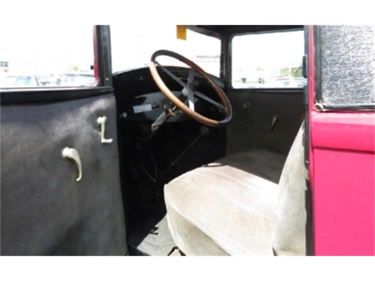Large Picture of 1929 Ford Model A located in Miami Florida - CR6W