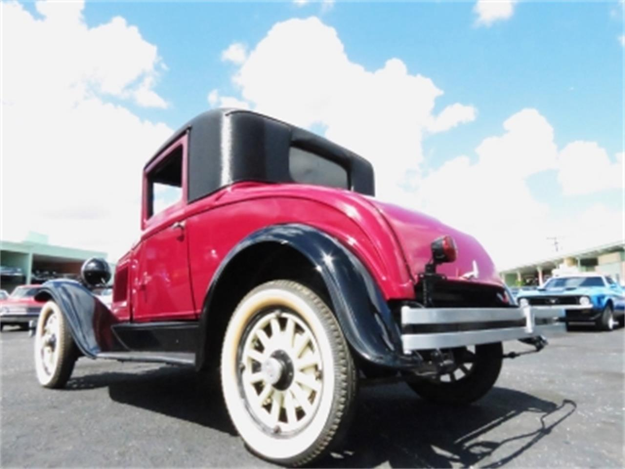 Large Picture of 1929 Ford Model A located in Florida - CR6W