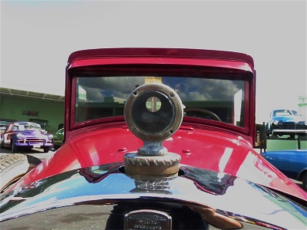 Large Picture of '29 Ford Model A located in Miami Florida Offered by Sobe Classics - CR6W