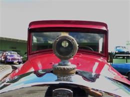 Picture of '29 Ford Model A - $22,500.00 Offered by Sobe Classics - CR6W