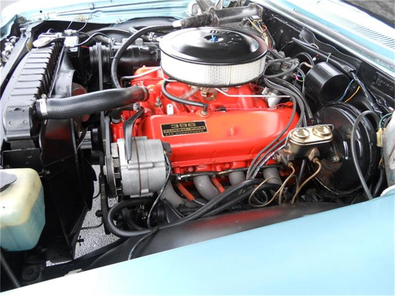 1966 Chevrolet Impala For Sale Cc 595405 Chevy Carburetor Large Picture Of 66 Crf1
