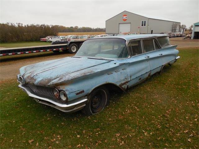 Picture of Classic '60 Buick Invicta - $2,500.00 - CRGV