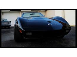 Picture of 1974 Corvette located in Florida Offered by Sobe Classics - CRI8