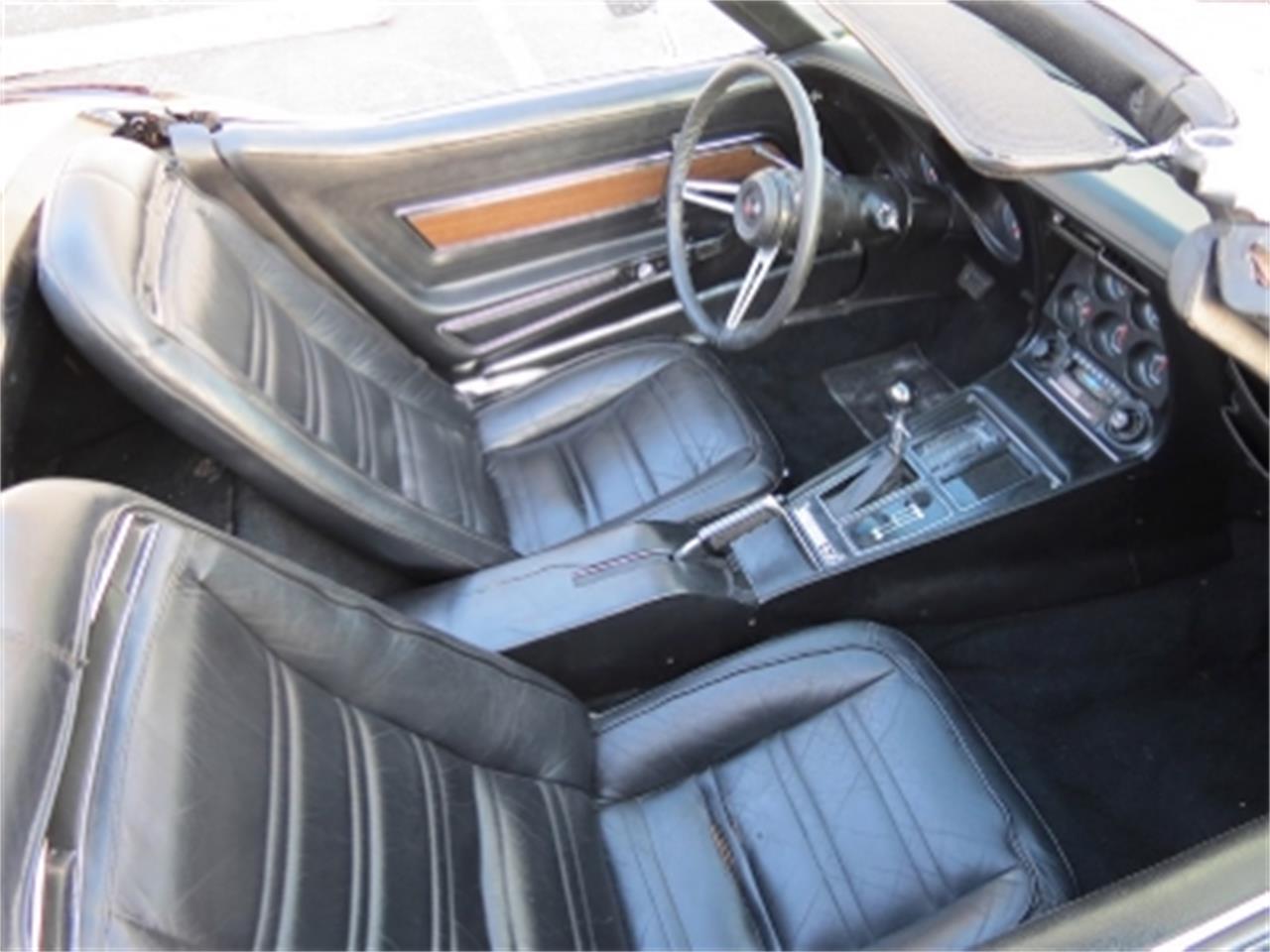 Large Picture of '74 Corvette - CRI8