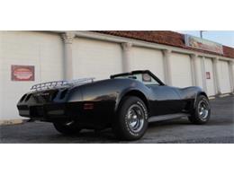 Picture of 1974 Corvette located in Miami Florida - $32,500.00 - CRI8