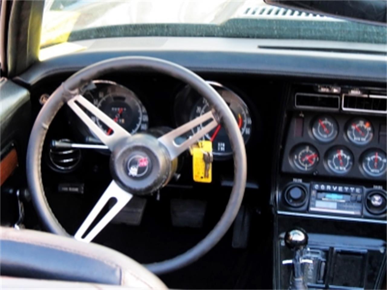 Large Picture of 1974 Chevrolet Corvette - CRI8