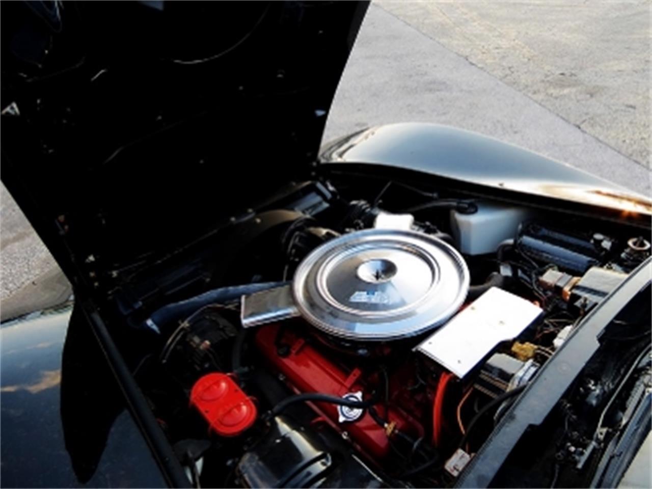 Large Picture of 1974 Corvette located in Florida - $32,500.00 - CRI8