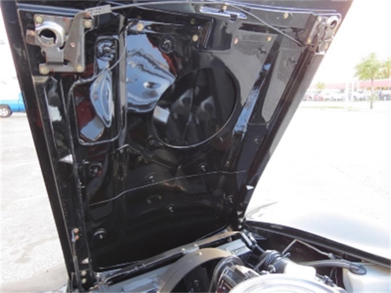 Large Picture of 1974 Chevrolet Corvette located in Miami Florida - CRI8