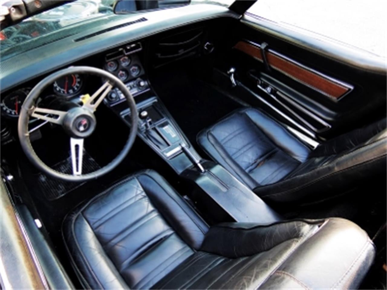 Large Picture of '74 Corvette - $32,500.00 Offered by Sobe Classics - CRI8