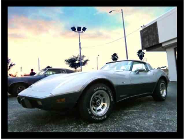 Picture of '78 Corvette - CRIE