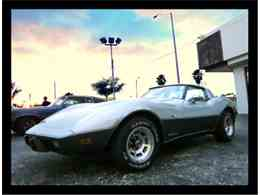 Picture of '78 Corvette - CRIE