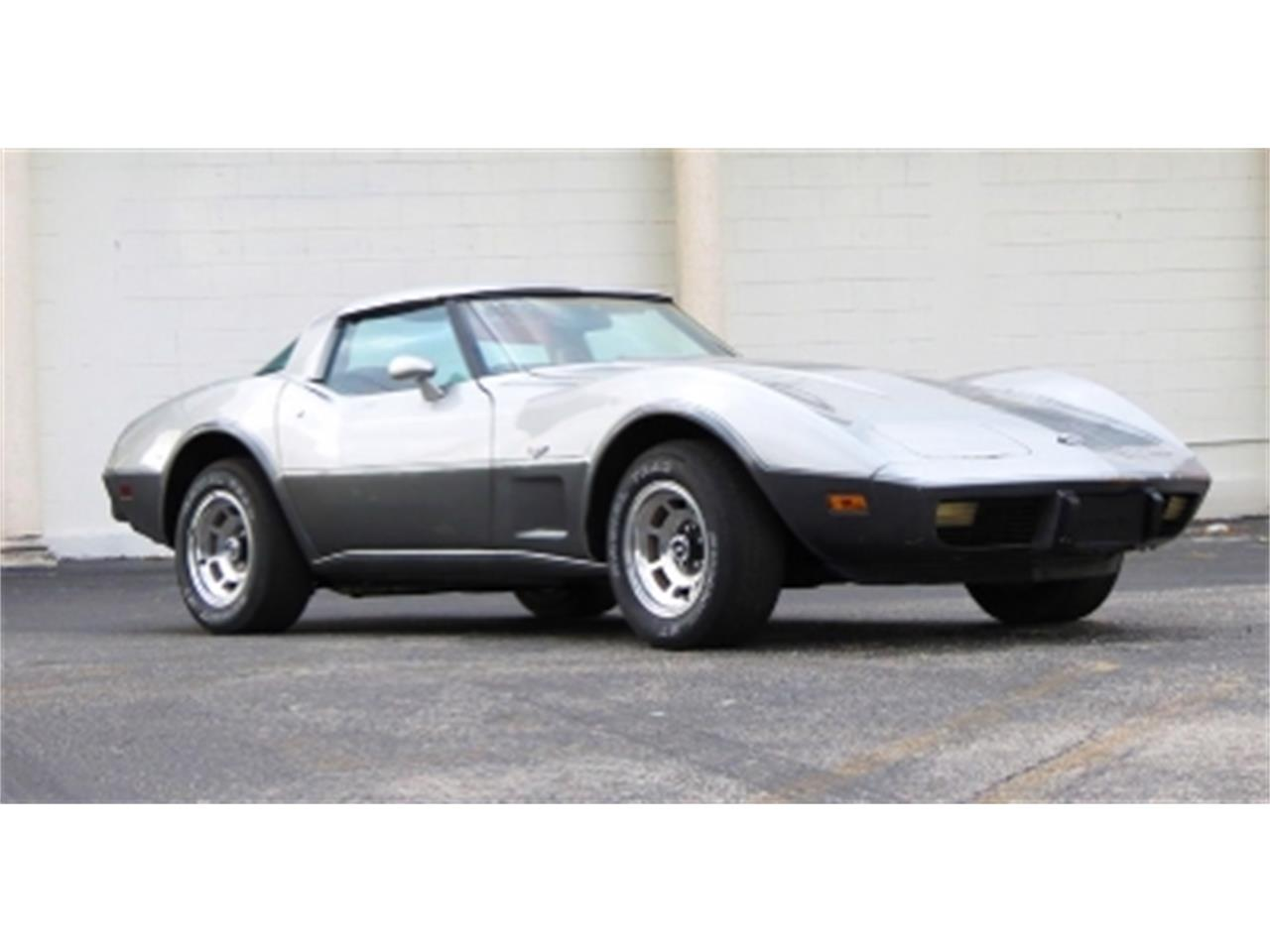 Large Picture of '78 Corvette located in Florida - CRIE
