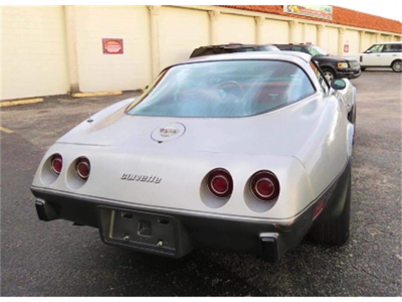 Large Picture of 1978 Chevrolet Corvette located in Miami Florida - $16,500.00 Offered by Sobe Classics - CRIE