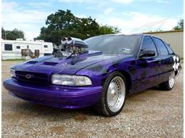 Picture of '91 Caprice - CNO9