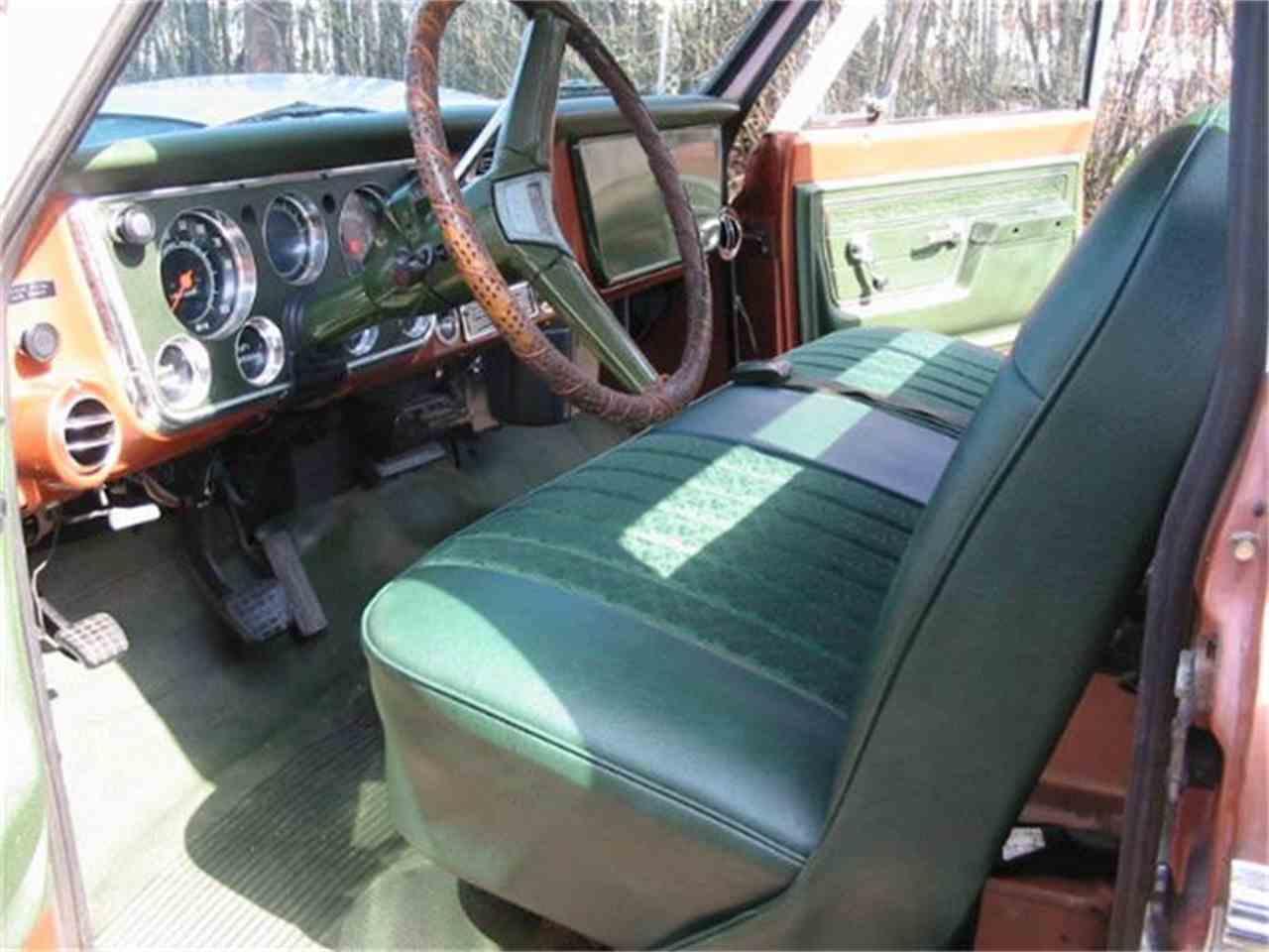 Large Picture of '72 Super Custom - CROG