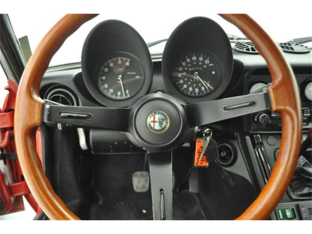 Large Picture of '85 Spider - CRSJ