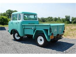Picture of Classic '57 Jeep FC-150 located in mars Pennsylvania Offered by a Private Seller - CSOK