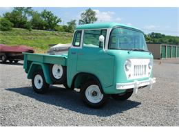 Picture of '57 Jeep FC-150 - CSOK