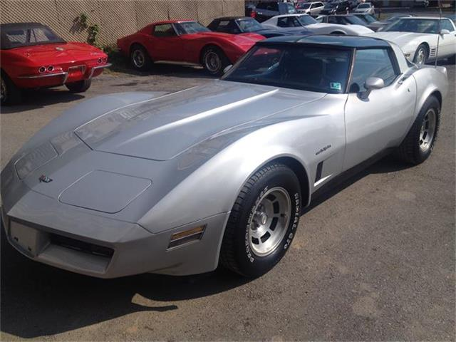 Picture of '82 Corvette - CT02