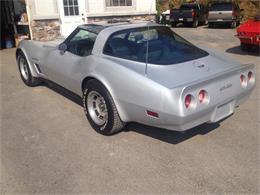 Picture of 1982 Chevrolet Corvette located in Mount Union Pennsylvania - $10,900.00 - CT02