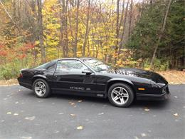 Picture of '86 Camaro IROC Z28 Offered by a Private Seller - CT4K