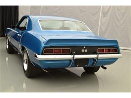 Picture of '69 Camaro - CTD2