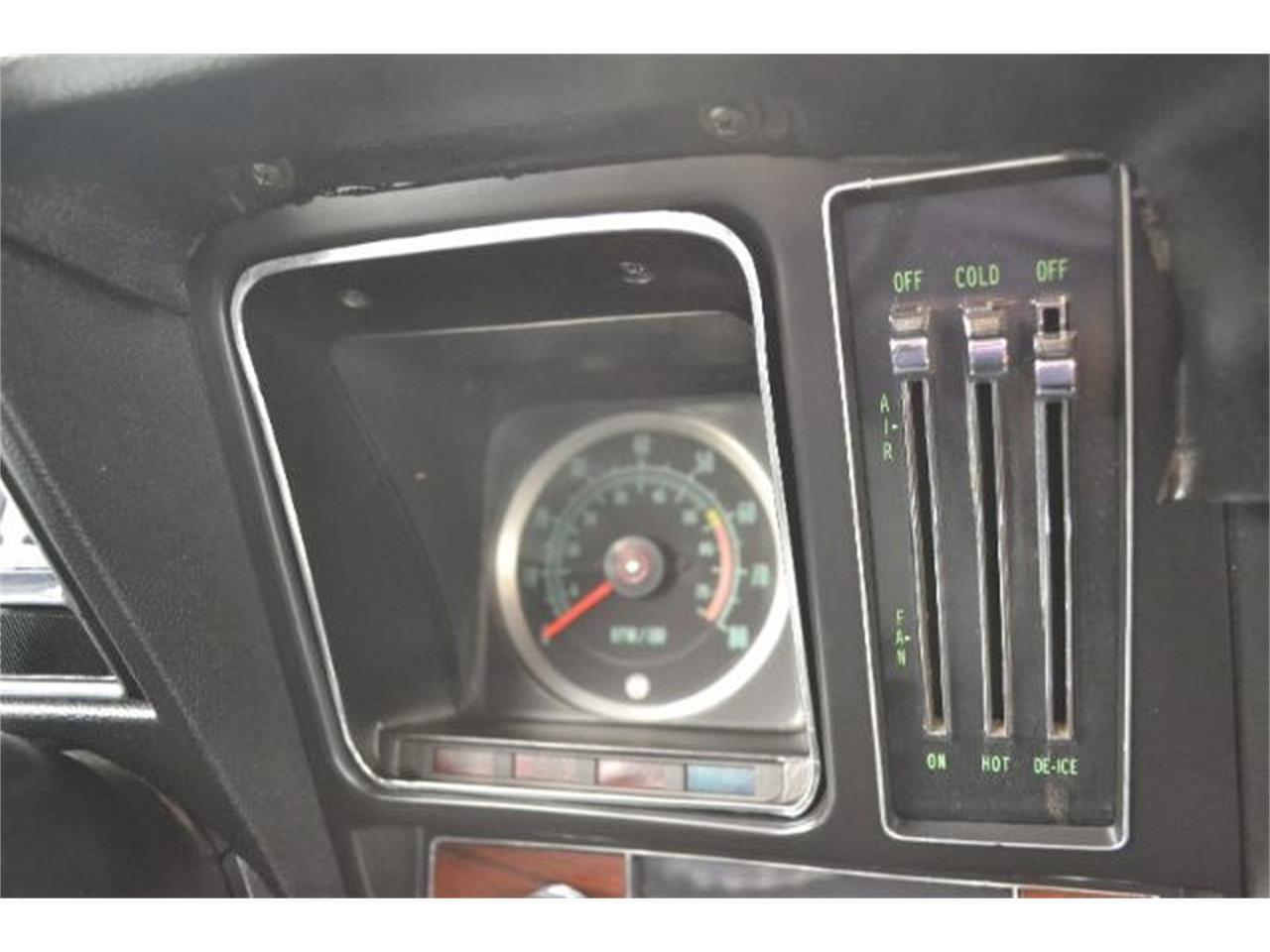 Large Picture of '69 Camaro - CTD2