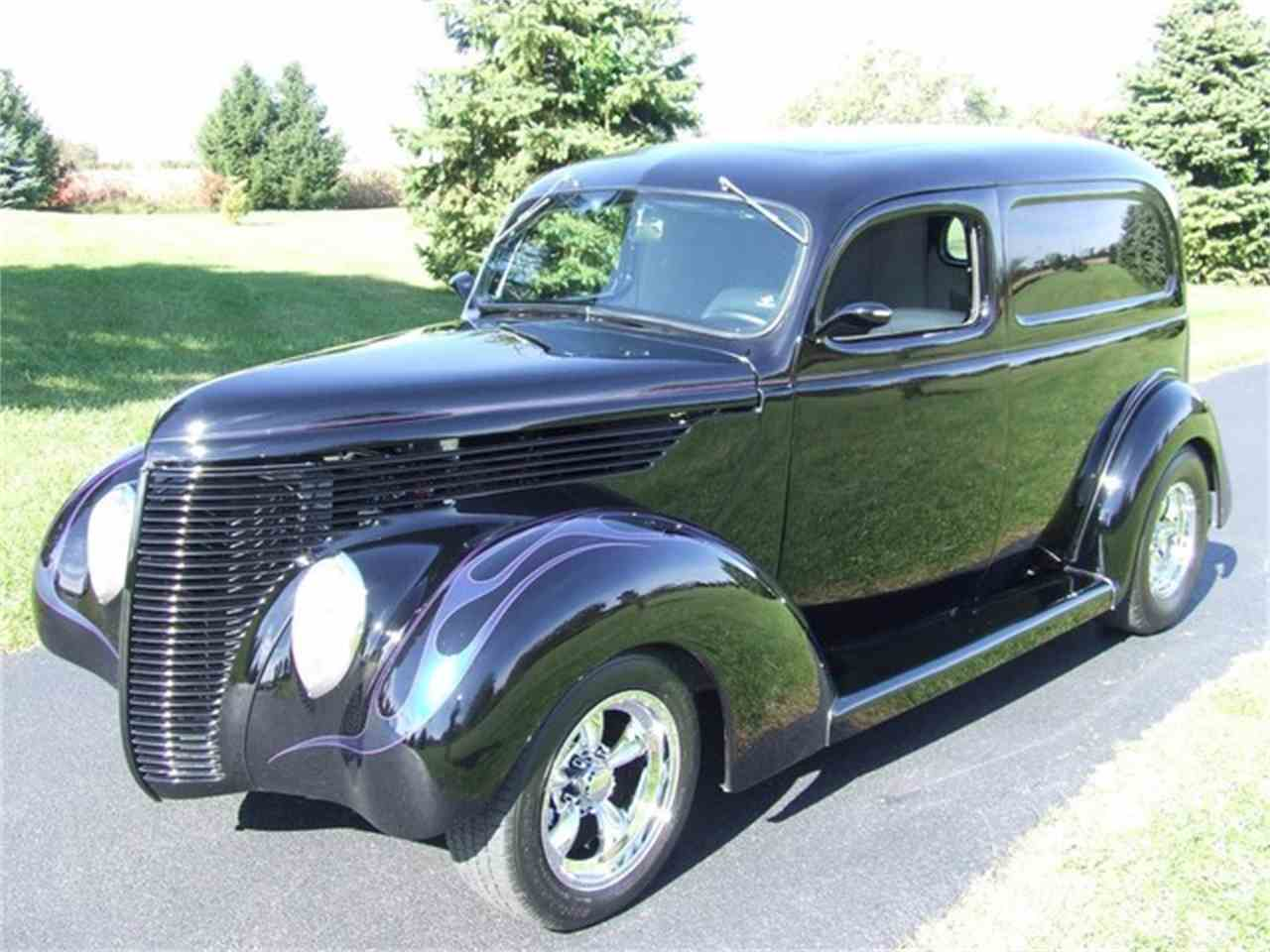 Large Picture of '38 Sedan Delivery - CNB7